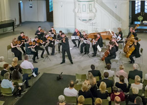 Eurasia Chamber Orchestra